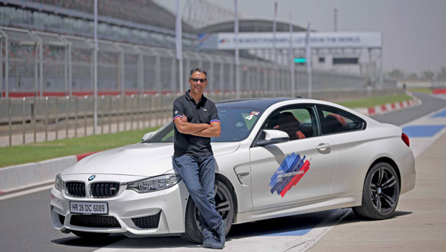 BMW India launches BMW M Performance Training Program in Delhi NCR