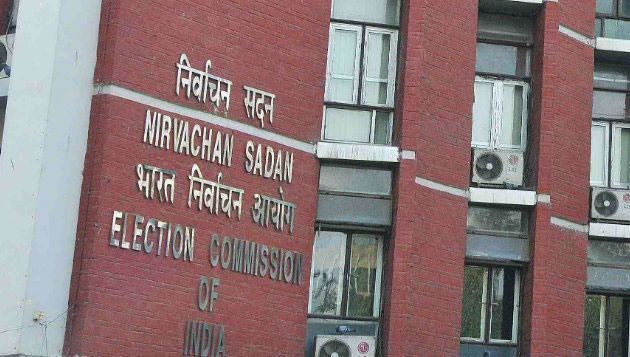 By-poll: EC gets tough as one arrested for money distribution and 4 officials transferred