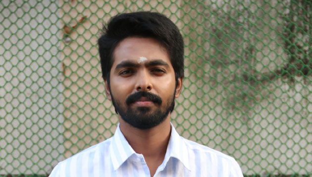 Music Director GV Prakash Kumar is now Member of IPRS