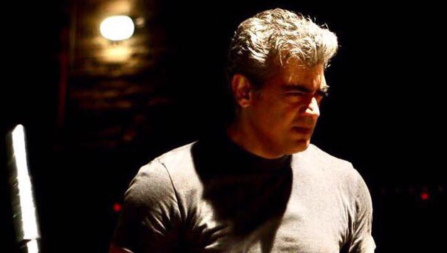 New still from Ajith's Vivegam released