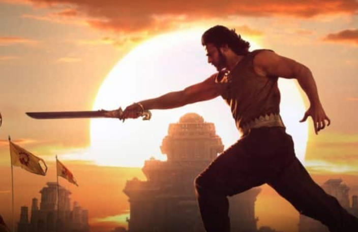 Baahubali 2 wows all; Vijayakanth, Dhanush watch on first day itself