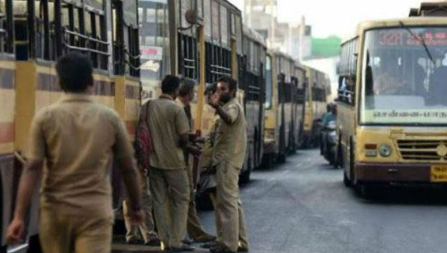 Buses ply as transport strike withdrawn in TN