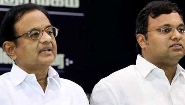 ED files money laundering case against Karti, Court seeks Maran bros' reply in Aircel case