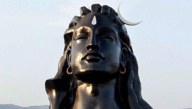 Guinness declares Adiyogi statue as largest in the world