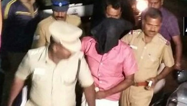 Kodanadu case: One more arrested, furniture trader denies role
