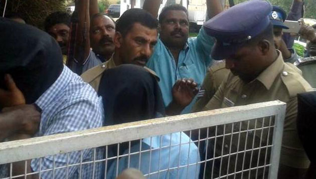 Kodanadu case: Two more arrested, key accused questioned