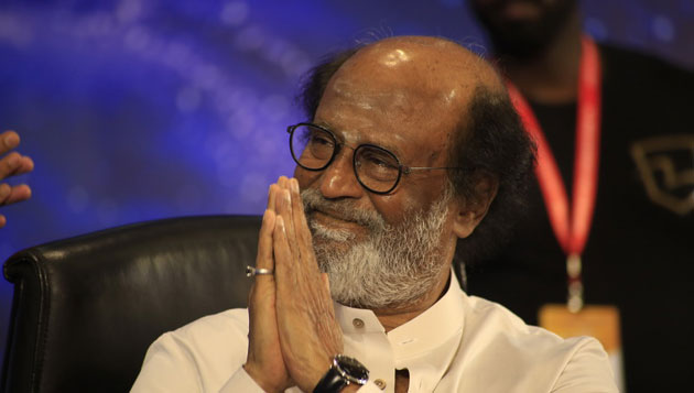 Rajini's action and multiple reactions