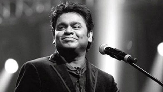 A R Rahman to perform in London