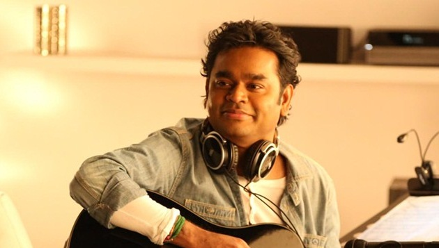 Rahman to wear 3D glasses for 2.0 re-recording