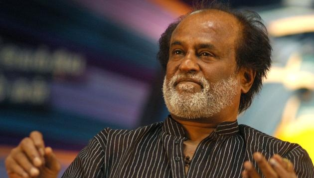Rajini back in Chennai, Mammootty not playing Ambedkar in Kaala