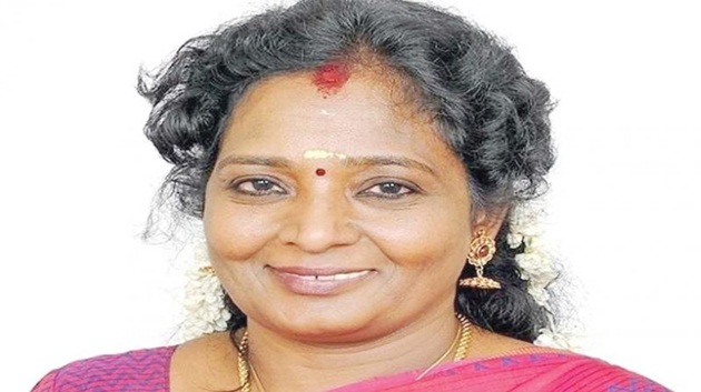 Stalin in a hurry to become chief minister: Tamilisai