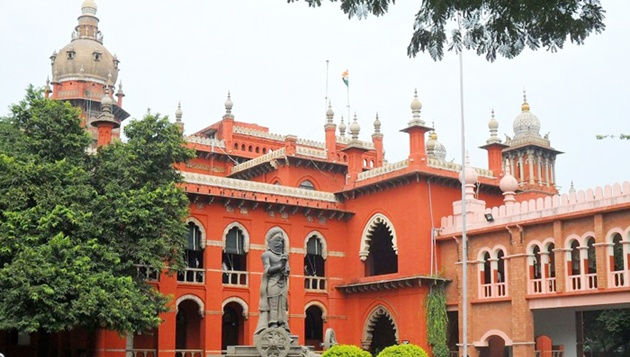 HC dismisses Radikaa's application with Rs 2 lakh costs