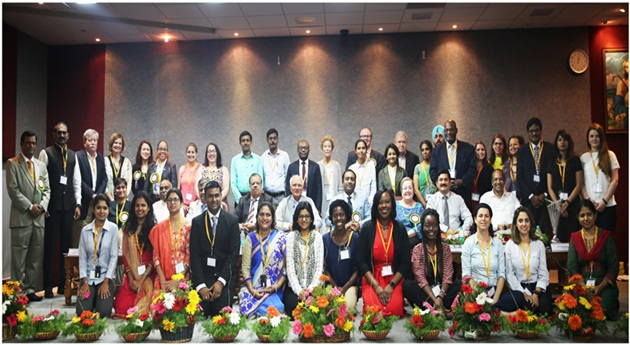 Hindustan University in association with American Society for Public Administration (ASPA), USA conducts the 6th International Young Scholars Workshop.