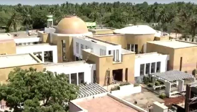 Inauguration of Dr. A.P.J. Abdul Kalam Memorial by PM Narendra Modi-LIVE
