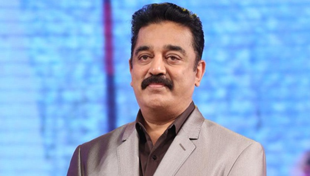 Kamal's strong reaction to CM: Asks people to e-mail corruption complaints