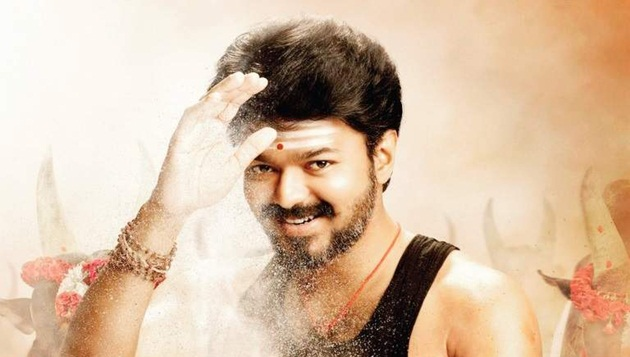 Mersal Kerala rights sold out for good price
