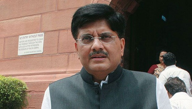 Piyush Goyal in Chennai, warns states stalling nuclear plants