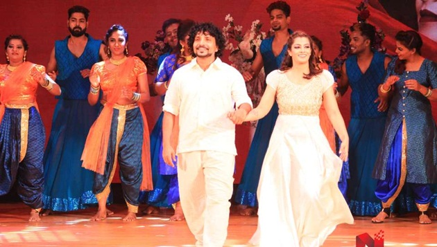 Romeo and Juliet – An Indian Musical Stage Show – Artist Names