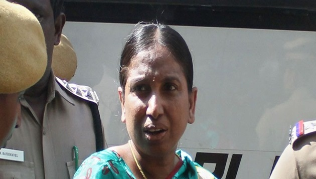 Will Nalini get 6 months leave for daughter's wedding?
