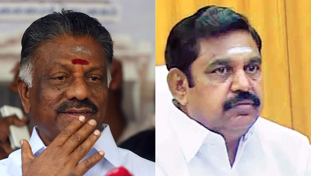 As EPS, OPS come together, chances likely for AIADMK to join NDA and get berths in union cabinet