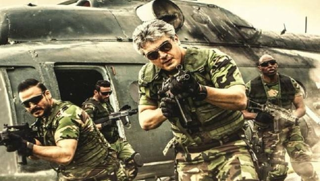 Vivegam issue: High Court steps in