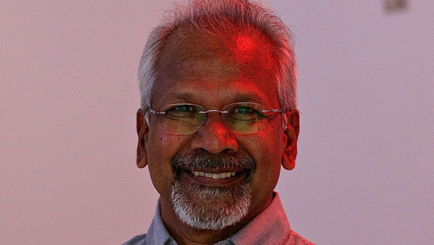 All you need to know about Mani Ratnam's next