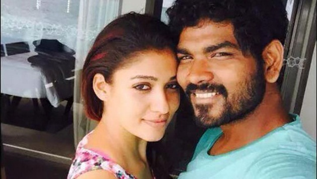 Amid marriage rumours, Vignesh says Nayan has made his life beautiful