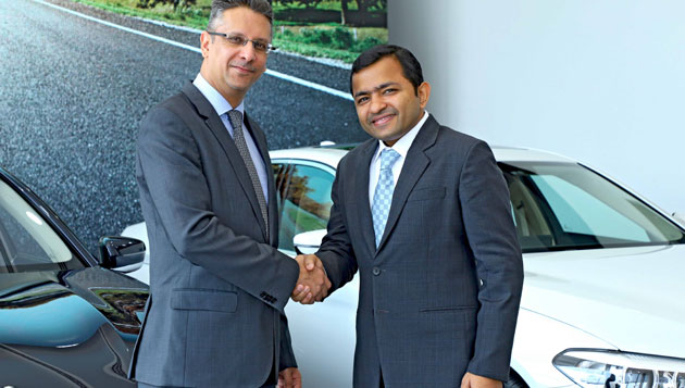 BMW brings Sheer Driving Pleasure to Aurangabad with the opening of Bavaria Motors