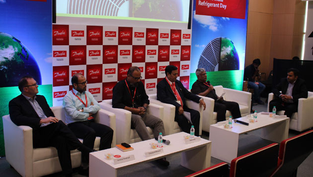 Danfoss India reaffirms its commitment to the environment; urges industries to take the road to sustainable refrigeration & air conditioning