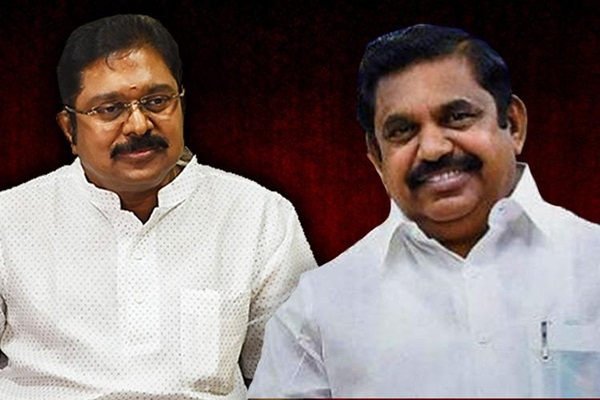Dhinakaran meets Governor, but MLA from his camp jumps to EPS faction
