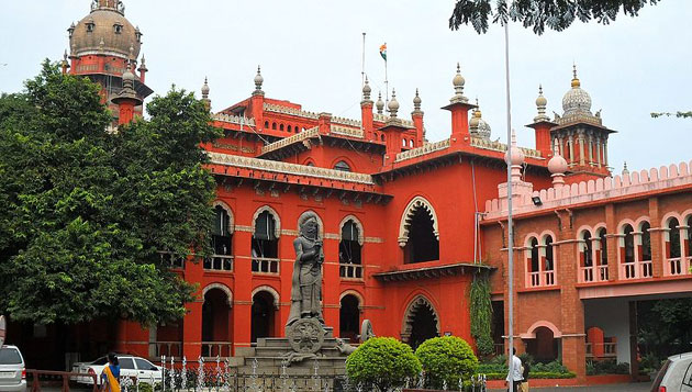Grand celebrations to mark 125th year of Madras HC heritage building