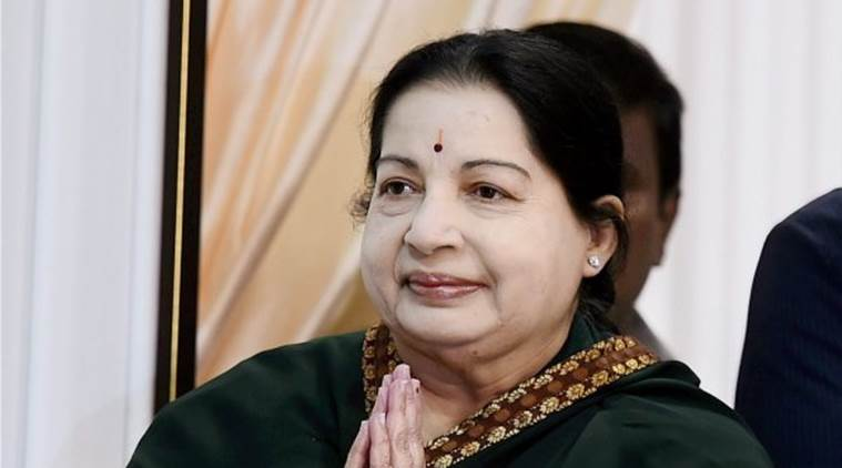 Jaya death: TN sets up inquiry commission led by retired HC judge