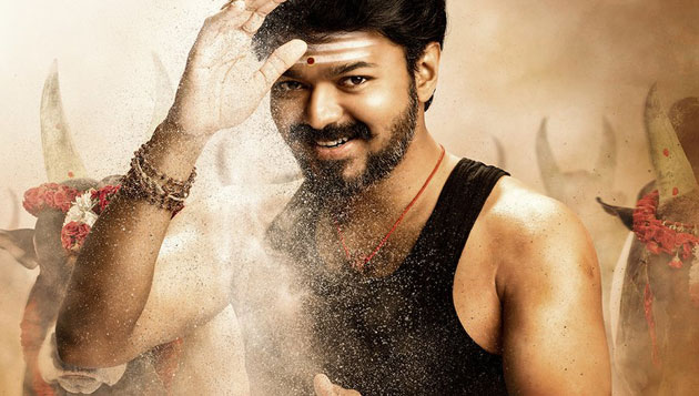 Mersal United States rights sold for good price