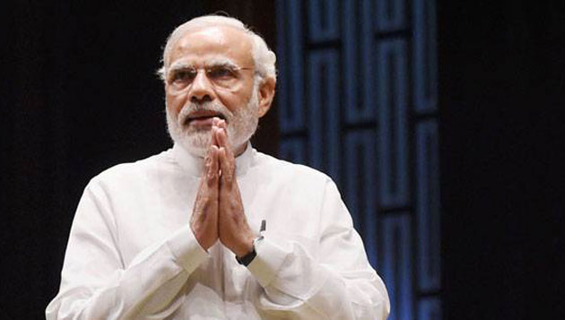 Modi birthday widely celebrated in TN; leaders greet
