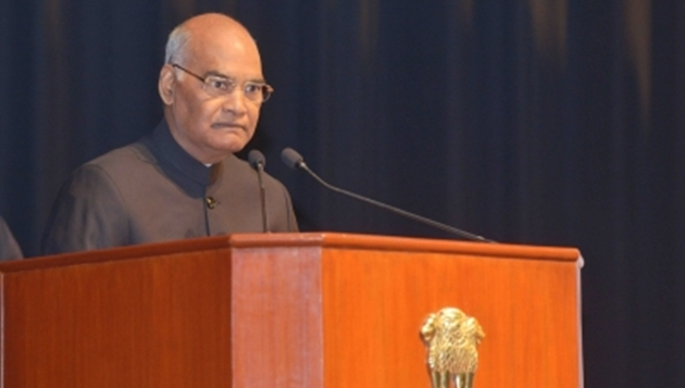 Address by the Hon'ble President of India Shri Ram Nath Kovind At the launch of Technocity project and laying of foundation stone of the first government building in Technocity: Thiruvananthapuram, October 27, 2017