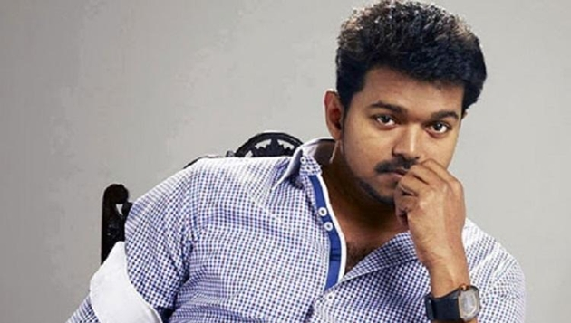 Ahead of the theatrical release of Mersal, Vijay met Tamil Nadu Chief Minister Edappadi Palaniswami at his official residence in Chennai on Sunday.