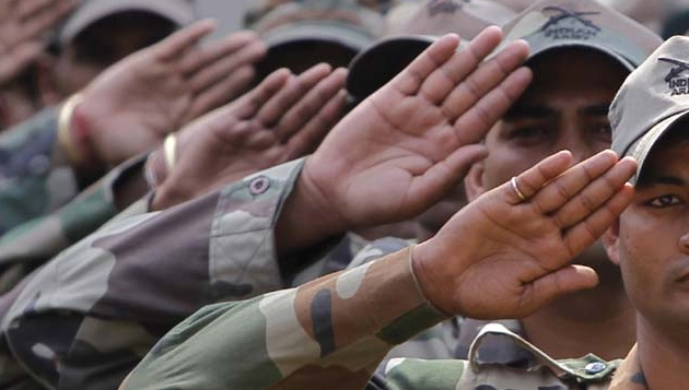 Army dispels mis-apprehension regarding  status of service units of Indian Army