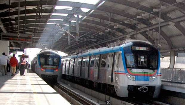 Chennai Metro Rail to join hands with JICA for phase 2 expansion