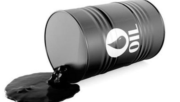 Global Crude oil price of Indian Basket was US$ 55.07 per bbl on 11.10.2017