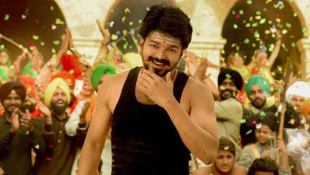HC clears decks for Mersal, film confirmed for Deepavali
