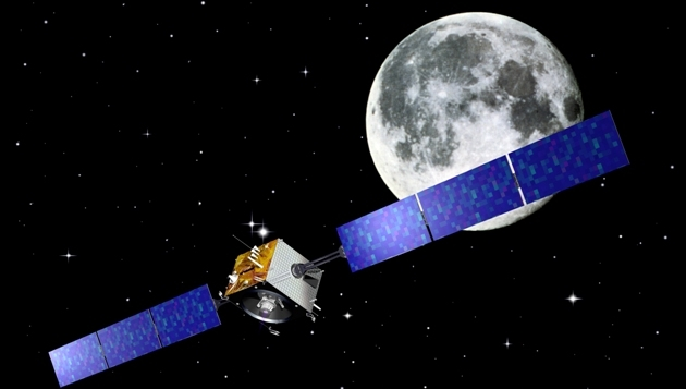 India's Space mission to Moon 'Chandrayaan- II' in 2018: Dr Jitendra Singh