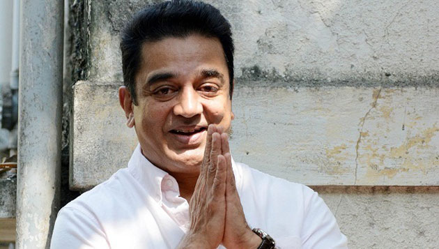 Kamal meets fans, to launch party on Nov 7?