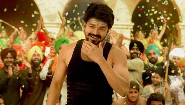 Mersal opens big, Vijay fans happy with film