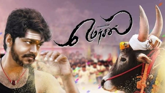 Mersal row: Makers come forward to remove GST scenes