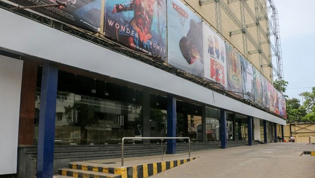 Producers not to release films, theatres to be shut against new tax