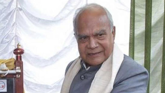 Purohit promises to preserve and protect Constitution