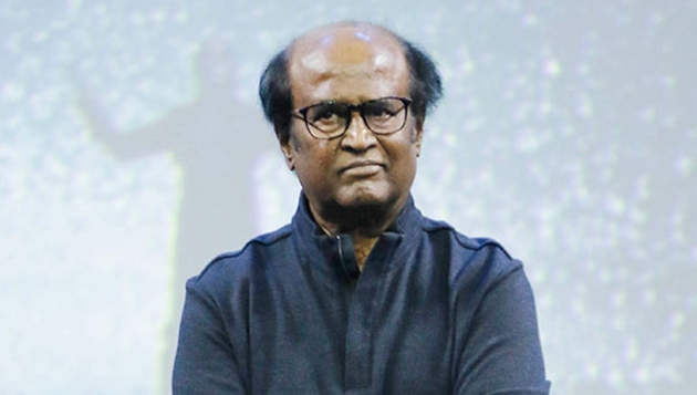 Rajini reveals secret behind his simplicity