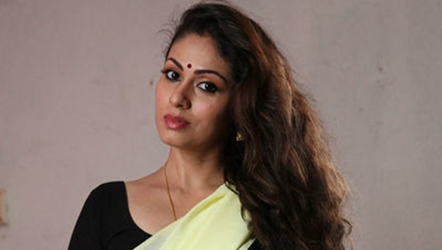 Sadha to play sex worker