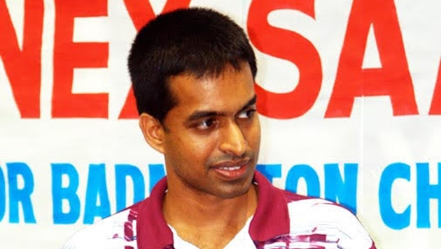 Badminton Chief national coach Mr.Pullela Gopichand biopic