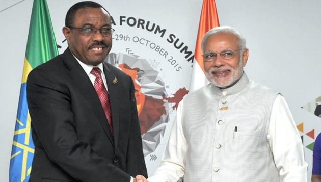 Cabinet approves trade Agreement between India and Ethiopia for strengthening and promoting trade and economic cooperation
